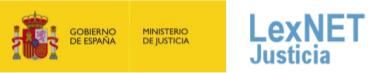 EADTrust Digitalización Certificada Lexnet